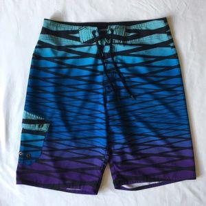 Hang Ten Swim Shorts